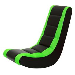 Comfortable Gaming Chair Video Rocking Gamer Floor Seating A