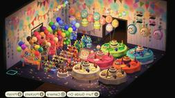Everything Birthday Party Complete Set : Animal Crossing New