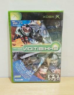 Exhibition: Demo Disc for Xbox