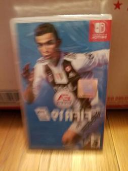 FIFA 19  - EA Sports - Brand New, Sealed Soccer Rated E