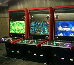 FISH GAME TABLE-Casino Arcade Game