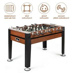 """NEW 54"""" Foosball Soccer Table Competition Sized Football Arc"""