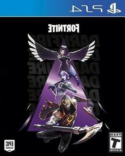 Fortnite: Darkfire Bundle for PlayStation 4  PS 4