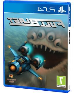 Fullblast Art Games PlayStation 4 Brand New Region Free