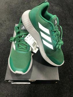Adidas Game Day Mens Training Shoes EH3372 Green/ Grey NIB!