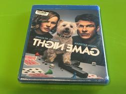 Game NightBlu-ray+DVD,R,100 mins,Jason Bateman, & Rachel McA