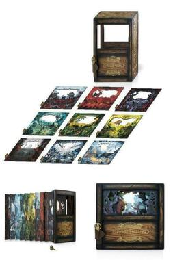 Game of Thrones The Complete Series Limited Edition Collecto