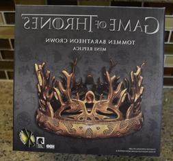 game of thrones tommen baratheon crown 5