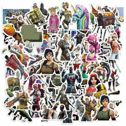 Fortnite Game Wall Sticker Decal Mural Gamer Art Stickers Be