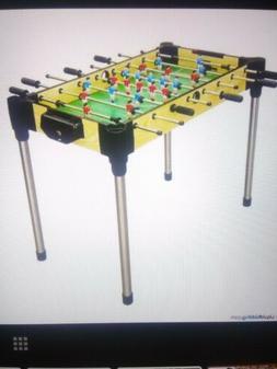 Ambassador Games Table 3 In 1 Ping Pong Hockey Foosball