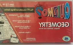 Quizmo Geometry Shapes Symbols and Terms Ages 9 and Up Playe