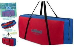 Giant 4 in A Row Connect Game Carry and Storage Bag - Carryi