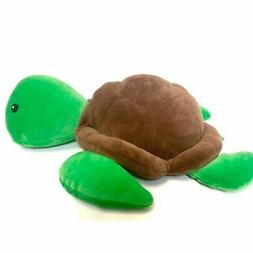 Go! Games,  Snoozimals 20in Turtle Plush