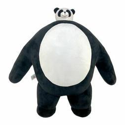 Go! Games,  Tiny Headed Kingdom Panda 18 Inch