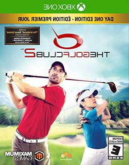 The Golf Club 2 Day One Edition - Xbox One