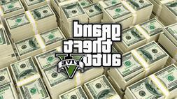 GTA 5 Game Shark Card $40 MILLION