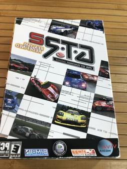 GTR 2: Game of the Year Edition  Complete New Old Stock.   #