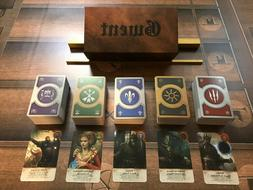 GWENT CARDS  460 Cards Witcher 3 FULL SET with BOX!