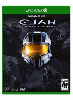 Halo:Master Chief Cllctn Xbox One English US Blu-ray IPQ - X