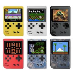Handheld 168 Games TV Console For Built-in Games Portable Re