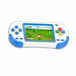 TEBIYOU Handheld Game Console for Adults Kids Seniors with B