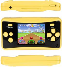 Handheld Game Console for Kids Portable Retro Video 182 Game
