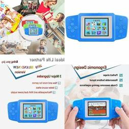 Handheld Game Console For Kids Seniors Adults W Built In 218