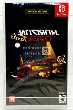 Horizon Chase Turbo: Special Edition - Nintendo Switch - Bra