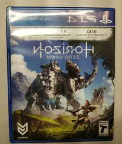 Horizon Zero Dawn for PlayStation 4 Ps4 Games Factory