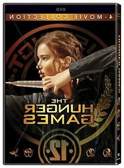 Hunger Games Collection  Boxed Set