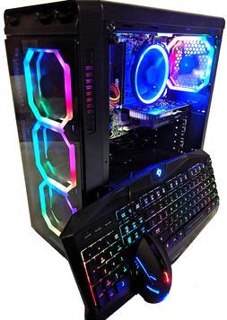Cobratype i7 Gaming Desktop PC- NVIDIA RTX 2070, Core i7, SS