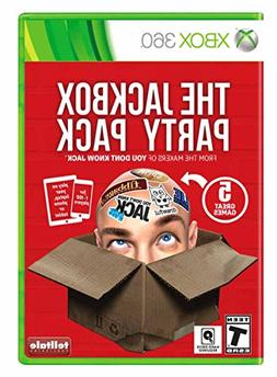 The Jackbox Party Pack  Xbox 360