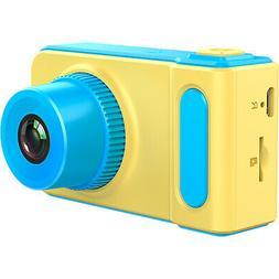 "Odyssey Kids  2"" Full HD My First Camera w/ Built-in Video G"
