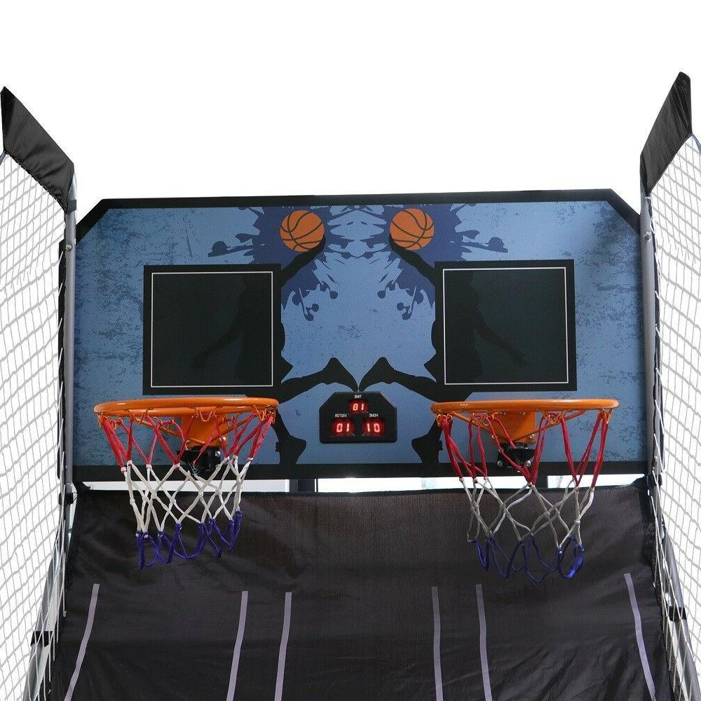 Foldable Indoor Game shot Player