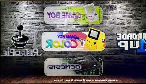 256 Retropie 4 + Games Systems -