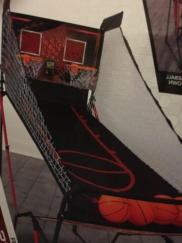 3 in Center Basketball Arcade Room Sports Indoor