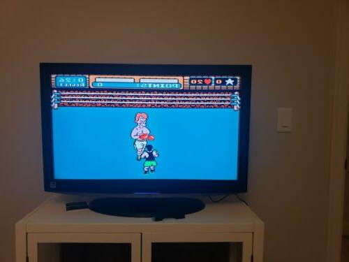 4K Console 818 Games! 2 controllers!! Mario
