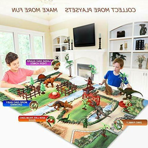 60pcs Toys Age 4 5 6 8 Boys Girls