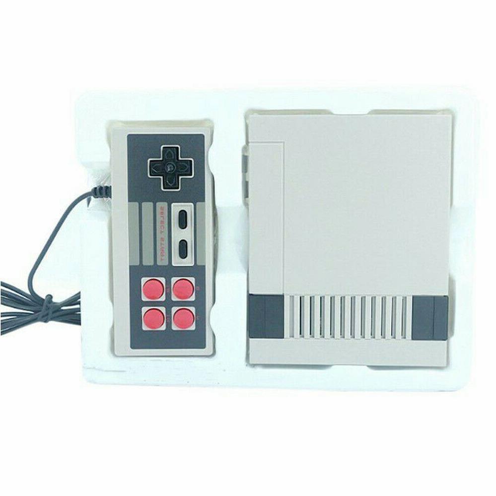 620 Retro TV Classic 2 Controller Kids Gift
