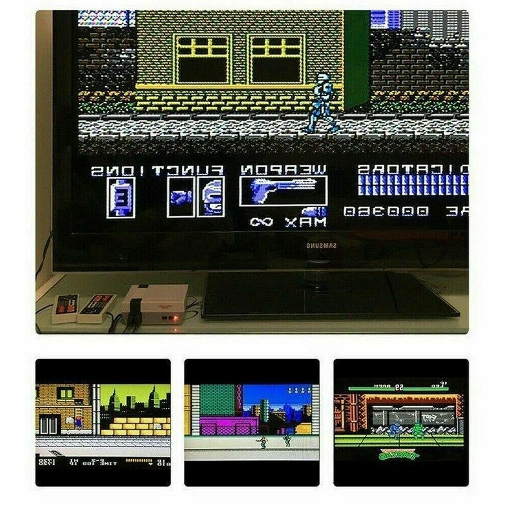 620 Games Mini Classic Kids