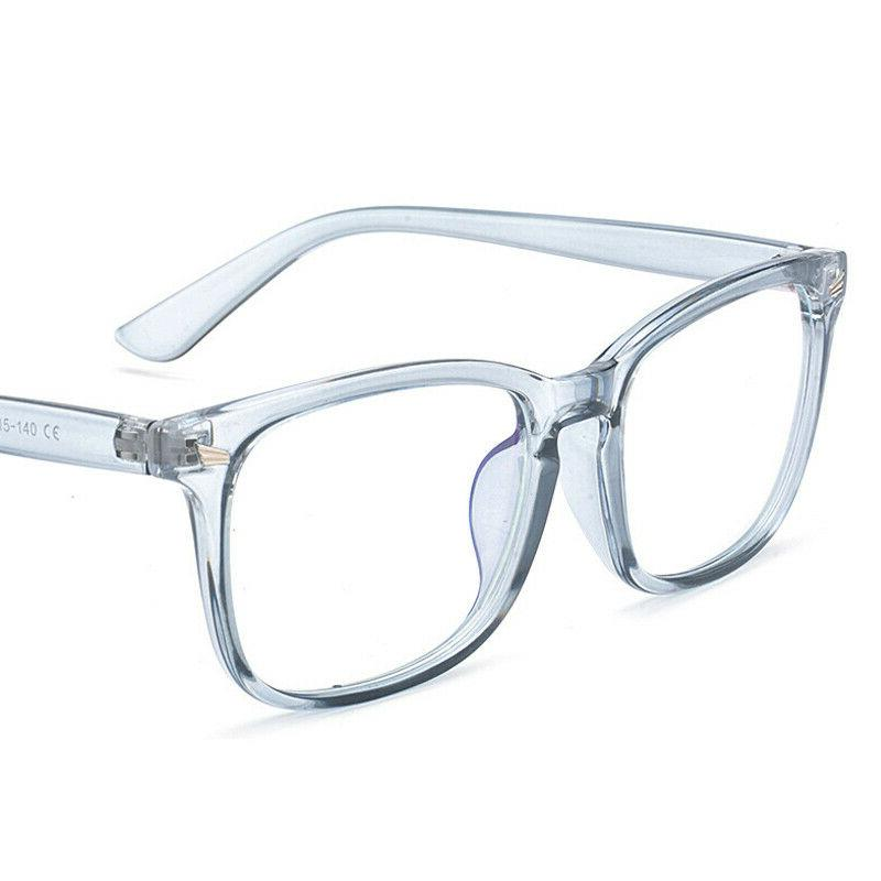 Blue Light Blocking Computer Gaming Glasses Anti-UV Women Boys