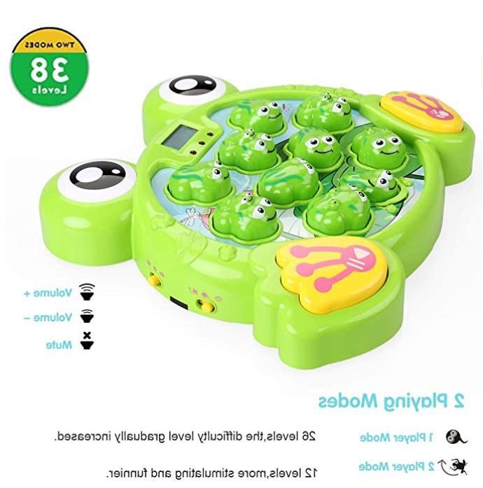 Byserten Game Kids, Toys for 2 3 5 6 Year Boys