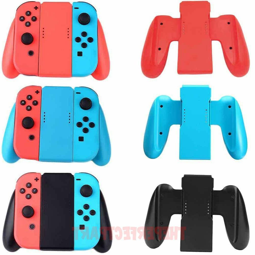 comfort game handle grip for joy con