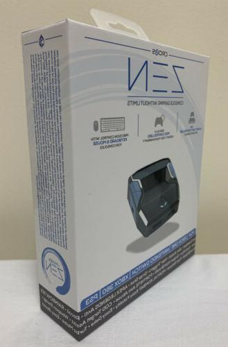 FAST - NEW & SEALED - GAMING ADAPTER -