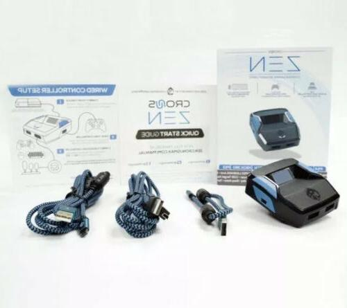 fast shipping cronus zen new and factory