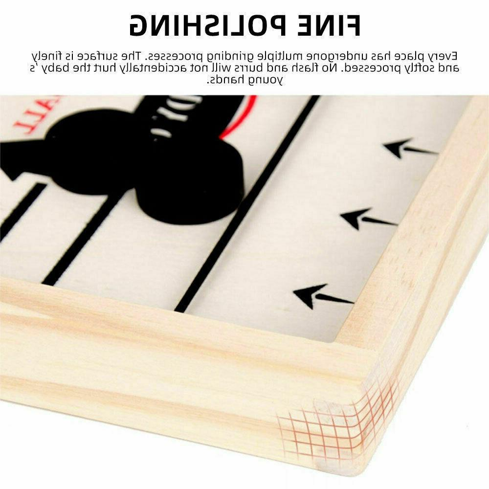 Fast Sling Puck Paced Board Family Toy Home