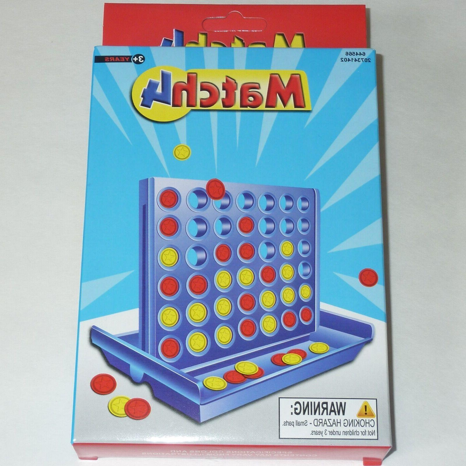 game connect four checkers win