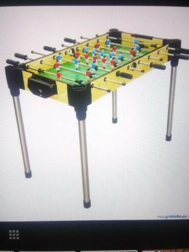 games table 3 in 1 ping pong