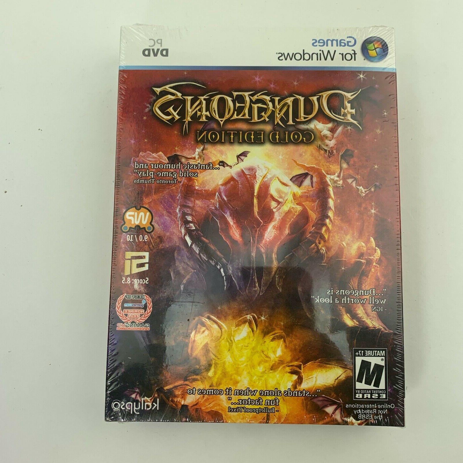 gold edition pc games windows 10 8
