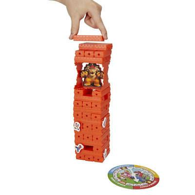 Jenga: Super Block Stacking Game; Ages 8 and Up